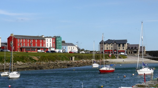 Mullaghmore Harbour 2